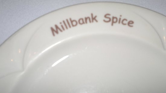 Millbank Spice : What a Great Idea Looks Fantastic