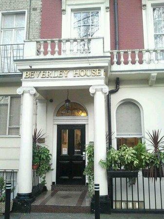 Beverley City Hotel