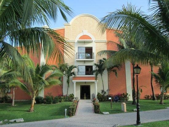 Grand Palladium Riviera Resort & Spa: Our Block 62