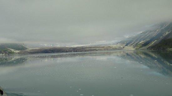 Glacier Bay National Park & Preserve: Grand Pacific Glacier
