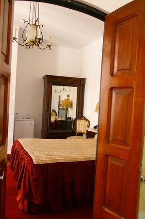 El Hostal de Su Merced: Cozy Single Room