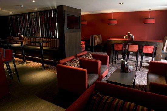 Carlton Hotel Prestwick: Logans restaurant