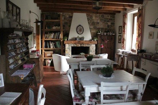 Case Di Campagna Arredamento : Arredamenti case di campagna stunning arredare un giardino in