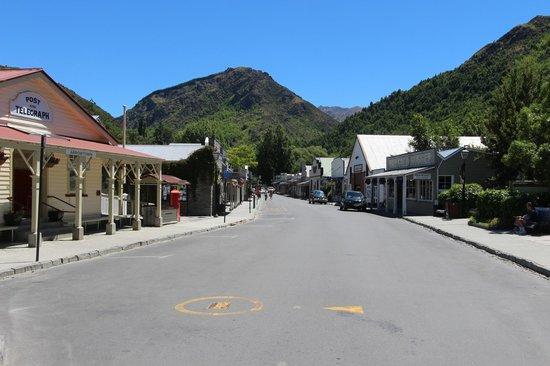 Street of Arrowtown