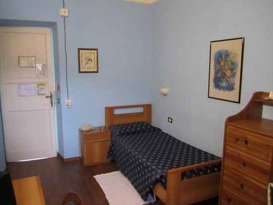 Hotel Mediterraneo: Camera 30-stanza singola -