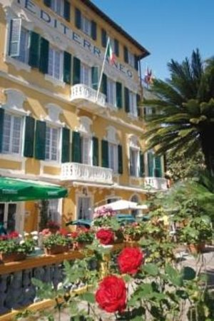 Photo of Hotel Mediterraneo Santa Margherita Ligure
