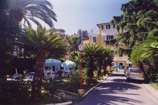 Hotel Mediterraneo: il nostro giardino
