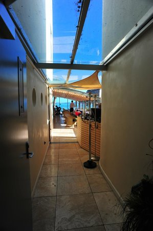 Paihia Beach Resort & Spa: Pure Tastes Restaurant