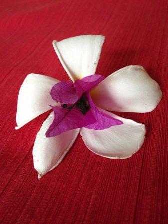 Naya Gawana Resort & Spa: Fleur de Bali