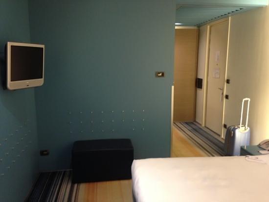 UNA Hotel Bologna: ....