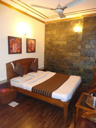 Hotel Lal's Haveli: super dx room