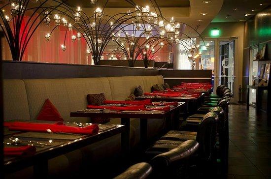 Italian Restaurant Hillsborough St