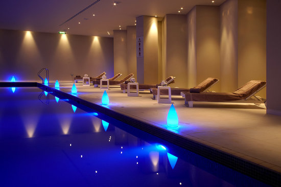Spa Hotels London Uk