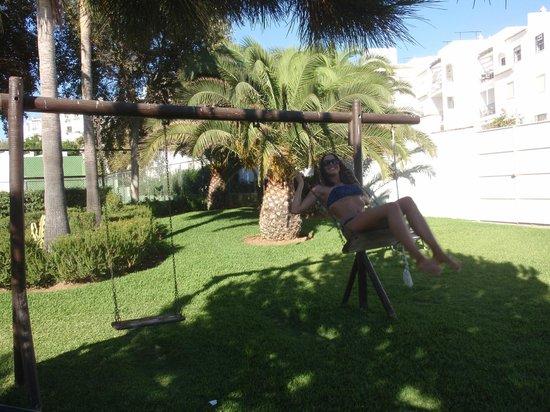 Hotel Fuerte Conil - Costa Luz: Para los niños