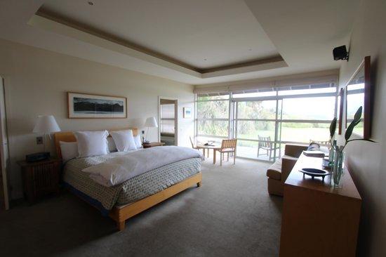 Whare Kea Lodge & Chalet: Suite