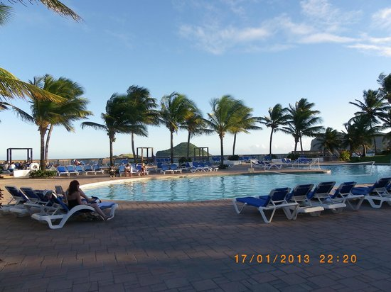 Coconut Bay Beach Resort & Spa: Coconut Bay Resort & Spa
