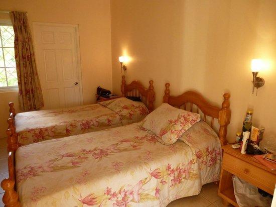 Villa Loyola: Rooms