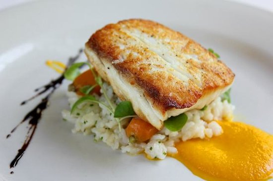 The Common Man: Halibut
