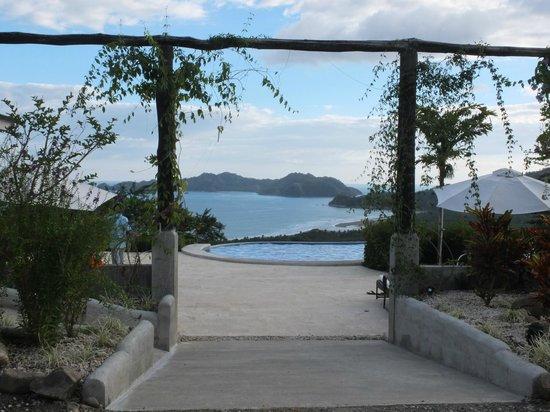 Vista Las Islas Hotel & Spa: Arrivée à l'hotel