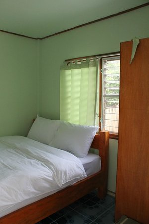Sarm Mork Guest House : In the Room