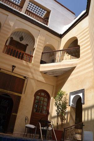 Riad Ziryab Marrakech : getlstd_property_photo
