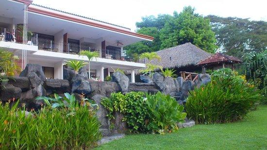 Hotel Pumilio: Un bel établissement