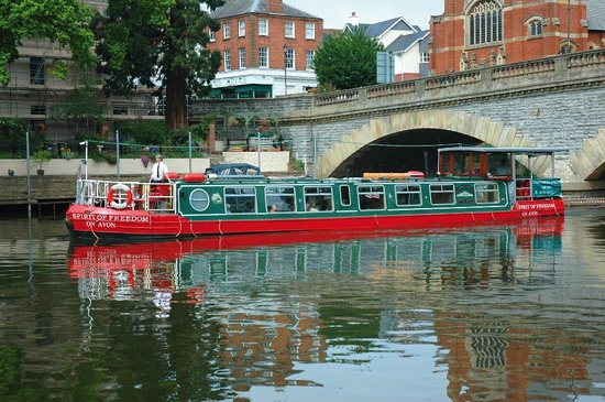 Avon Leisure Cruises