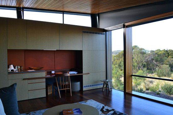 Saffire Freycinet: Room