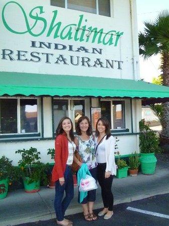 Favorite Indian Restaurant In Slo Picture Of Shalimar Restaurant