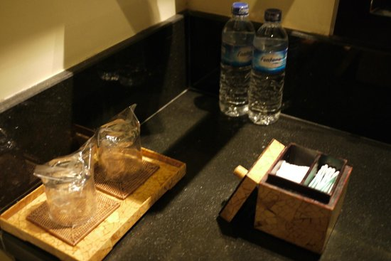 卡奇昂別墅:                   洗手台