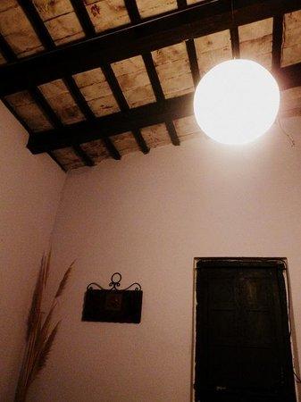 Casa Arbol:                   Vista habitación doble