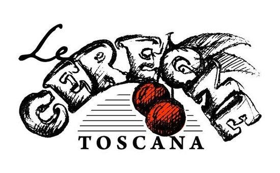 Pieve Santo Stefano, Taliansko: Le Ceregne Organic Farmhouse in Tuscany