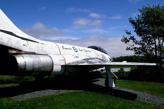Atlantic Canada Aviation Museum, 사진