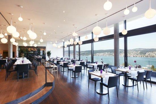 Belvoir Restaurant & Grill