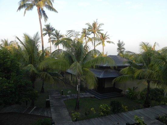 Bay of Bengal Resort: Grounds
