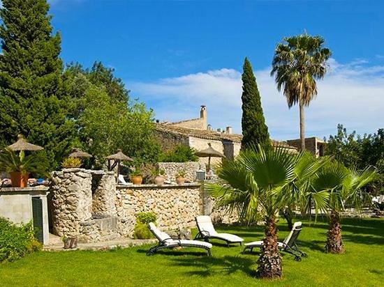 Caimari, Spain: Finca Es Castell