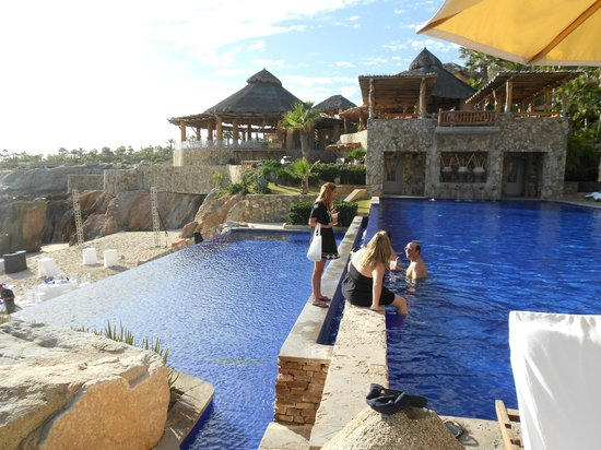 Esperanza - Auberge Resorts Collection:                   pool