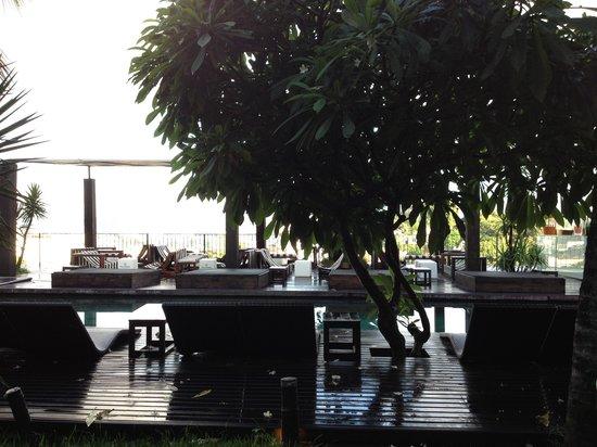 Hotel Santa Teresa - Relais & Chateaux:                   Hotel Santa Tereza