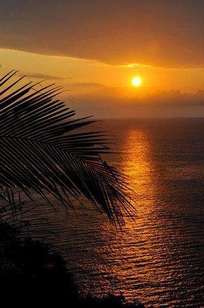 Montezuma Heights:                   Ah, the sunrise