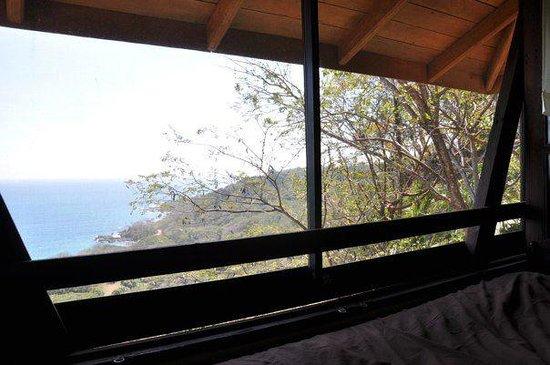 Montezuma Heights :                   sleeping loft
