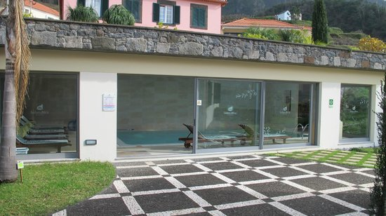 Solar Da Bica:                   Pool Room