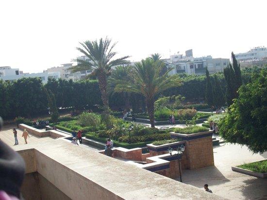 Hassan II Mosque: 10