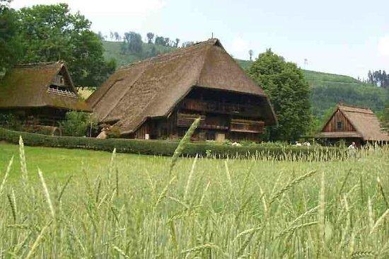 Schwarzwaelder Trachtenmuseum in Haslach