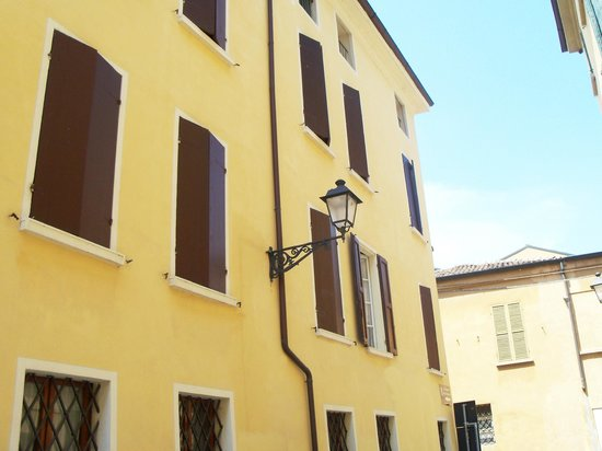 Photo of Hotel Ariosto Reggio Emilia