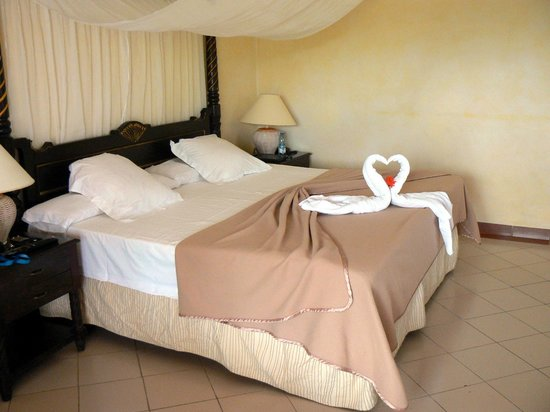 Paradisus Rio de Oro Resort & Spa:                   Номер                 