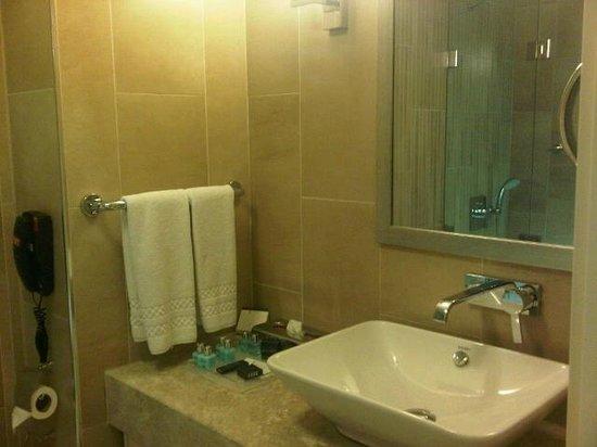 تيتانيك بورت باكيركوي:                   Bathroom                 