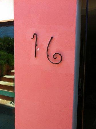 Pousada dos Guardioes:                   Apartamento 16