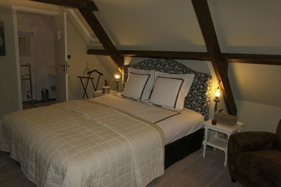 De Doeninghe Bed & Breakfast: De Voute