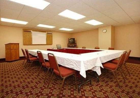 Comfort Inn Quantico: Meeting Room