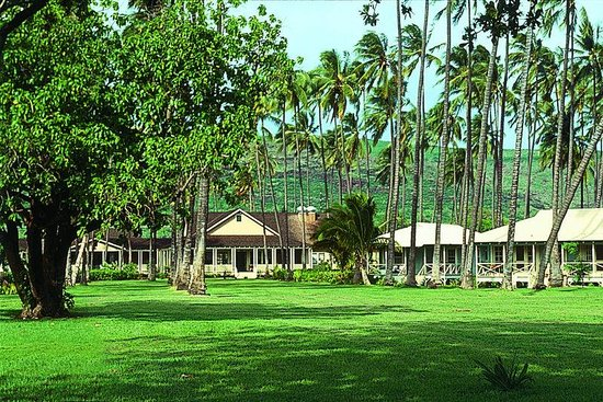 Waimea Plantation Cottages: Exterior - Plantation Cottages